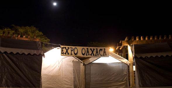 Expo Oaxaca