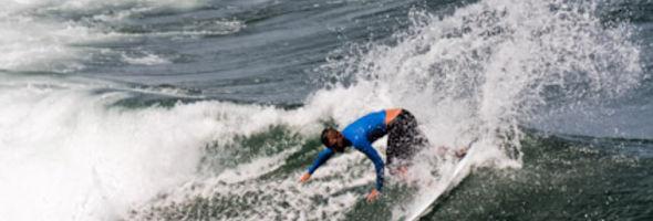 Surfing Quimixto