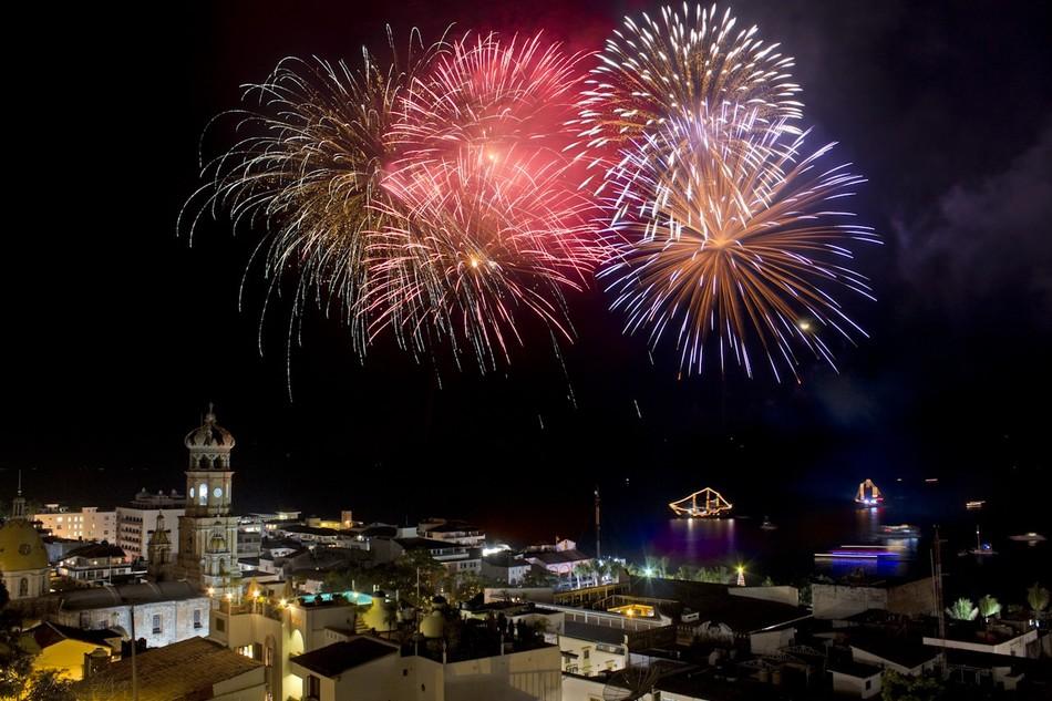 Happy New Year 2012 / Feliz Año Nuevo 2012