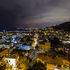 Puerto Vallarta View at night