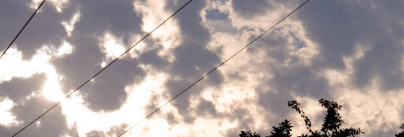 Wired Sky