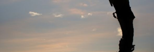 Sunset Milenio