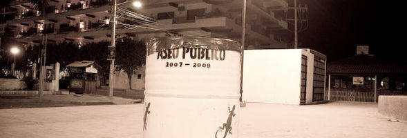 Aseo Publico