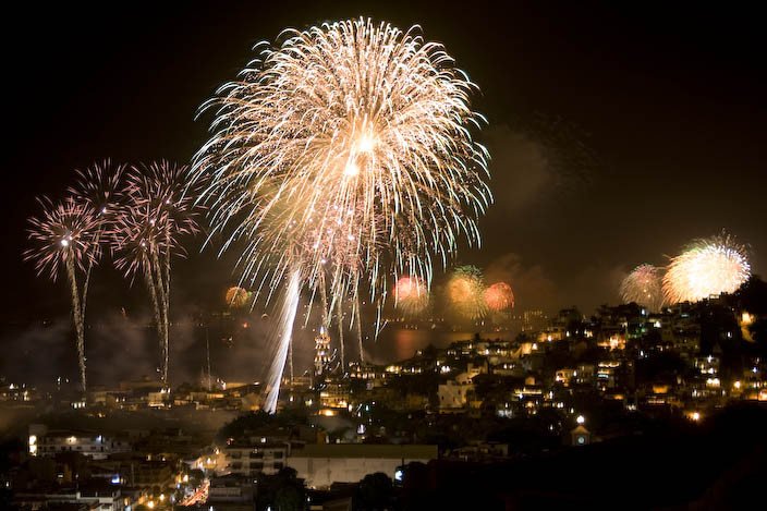 New Year in PV
