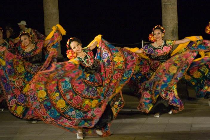 Xiutla Performance