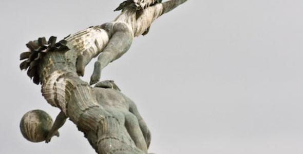Millenium Bird