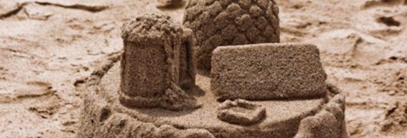 Sand Refreshments