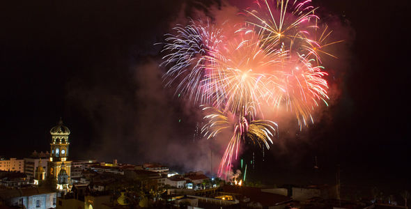 Felicidades Puerto Vallarta!