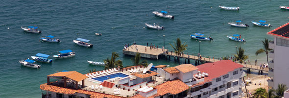 Los Muertos Pier – El Muelle