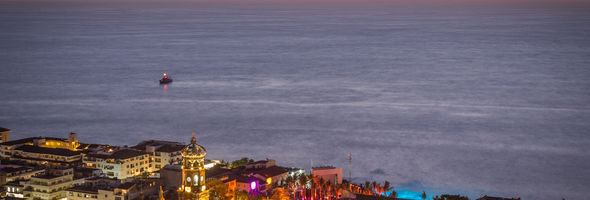 Puerto Vallarta Twilight