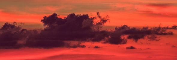 Marietas Clouds