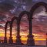 Los nuevos Arcos del Malecon