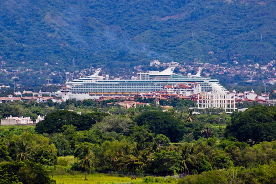 City Cruise Ship