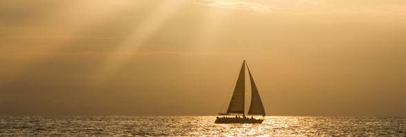 Golden Sail